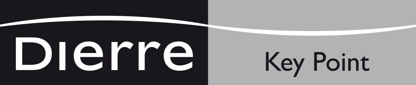 DIERRE KEY POINT_logo